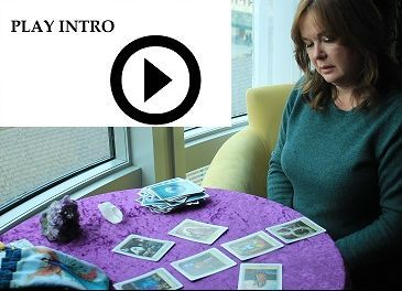Buckinghamshire tarot card readings with psychic medium Chat 2 Charlie
